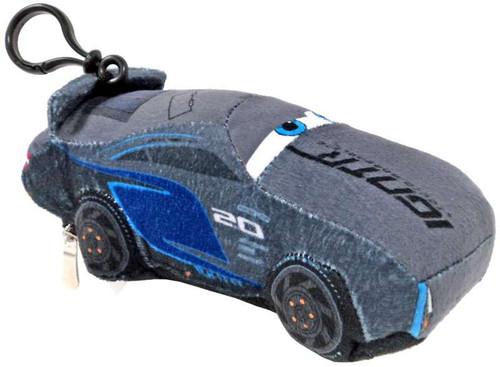 Disney / Pixar Cars Cars 3 Jackson Storm Plush Hanger