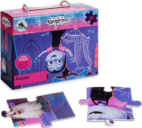 Disney Junior Vampirina Exclusive Puzzle