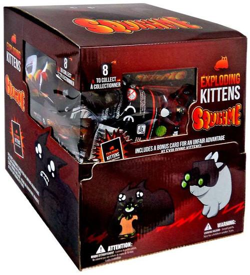 Exploding Kittens SquishMe Mystery Box [24 Packs]