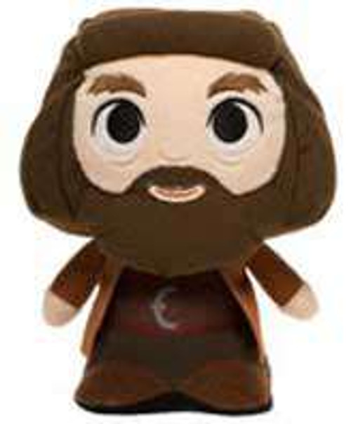 Funko Harry Potter SuperCute Series 2 Hagrid Plush