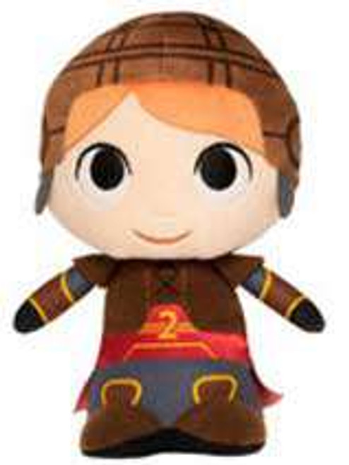 Funko Harry Potter SuperCute Series 2 Ron Weasley Plush [Quiddich Uniform]