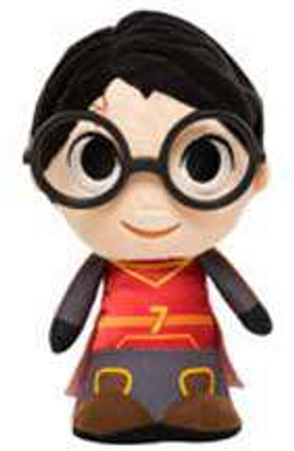 Funko SuperCute Series 2 Harry Potter Plush [Quiddich Uniform]