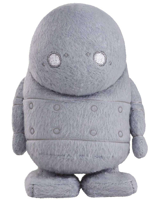 NieR: Automata Machine Lifeform 4.25-Inch Plush Toy