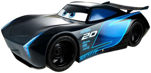 Disney / Pixar Cars Cars 3 Jackson Storm 20-Inch Vehicle