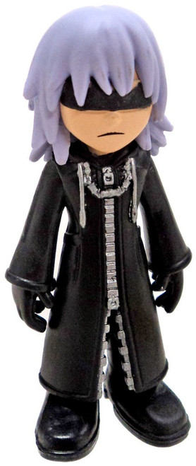 Funko Disney Kingdom Hearts Organization Cloak Riku 1/12 Mystery Mini [Loose]