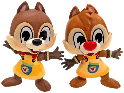 Funko Disney Kingdom Hearts Chip & Dale 1/12 Mystery Mini [Loose]