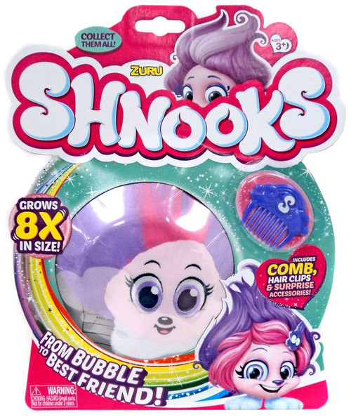 Shnooks Shmiley Plush