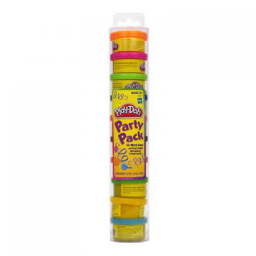 Play-Doh Party Pack 10-Pack
