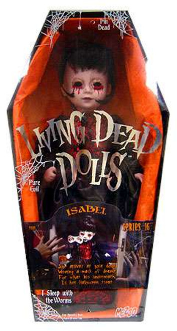 Living Dead Dolls Series 16 Isabel Doll