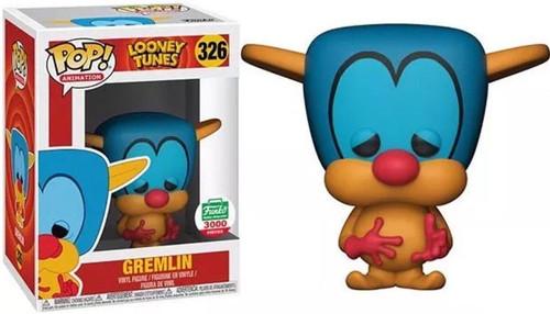 Funko Looney Tunes POP! Animation Gremlin Exclusive Vinyl Figure #326