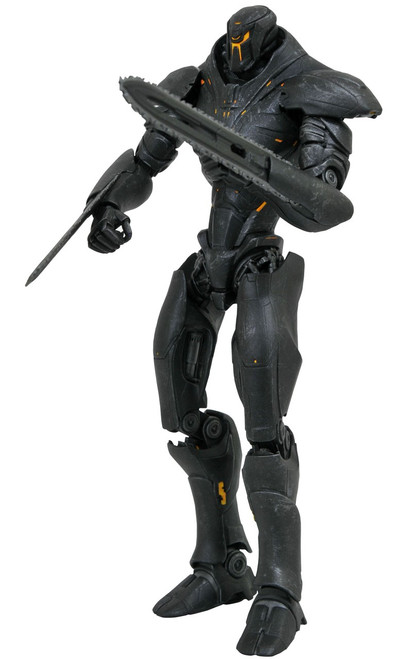 Pacific Rim: Uprising Series 2 Obsidian Fury Action Figure