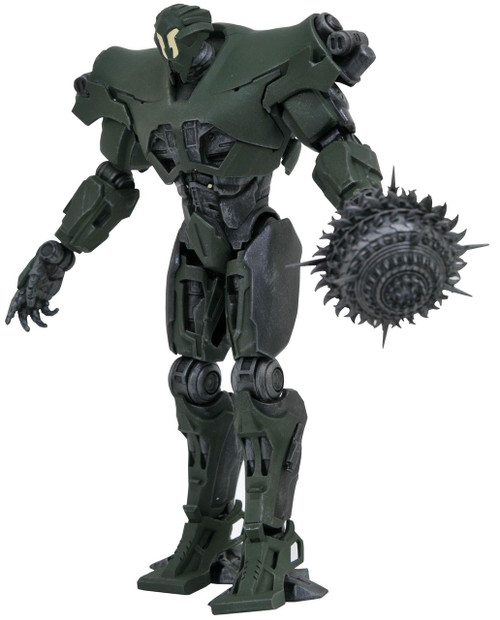 Pacific Rim: Uprising Series 2 Titan Redeemer Action Figure