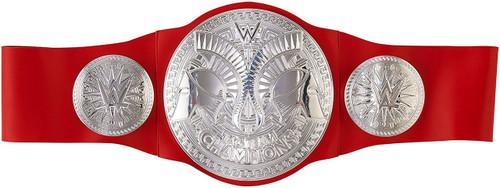 WWE Wrestling Raw Tag Team Championship Kids Replica Belt