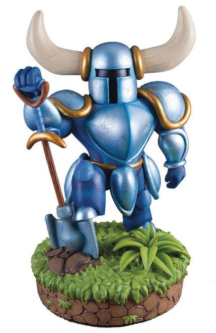 Shovel Knight 15.5-Inch Statue