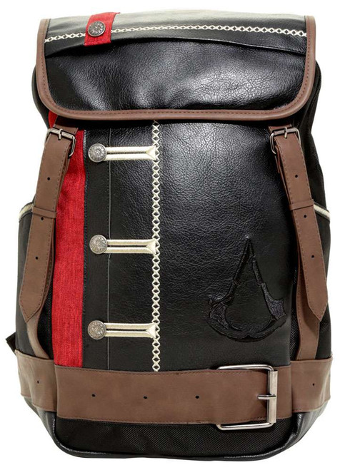 Assassin's Creed Suit Built Backpack