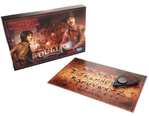 Stranger Things Ouija Game Board Game
