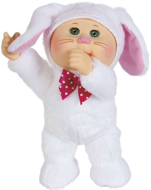Cabbage Patch Kids Cuties Forest Friends Honey Bunny 9-Inch Plush
