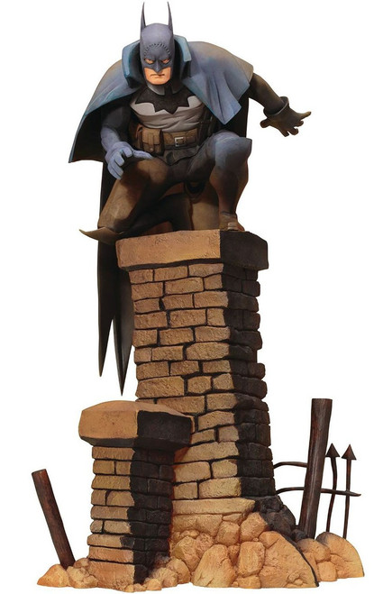 DC Batman Gotham by Gaslight ArtFX Batman Collectible PVC Statue [Gotham by Gaslight]