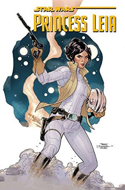 Star Wars Princess Leia #1 Comic Book