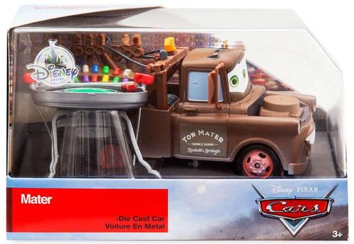 Disney / Pixar Cars Cars 3 Mater Exclusive Diecast Car