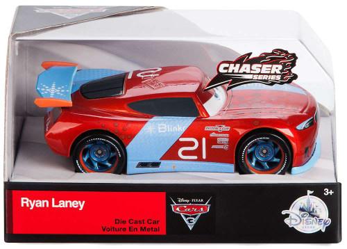 Disney / Pixar Cars Cars 3 Chaser Series Ryan Laney Exclusive Diecast Car