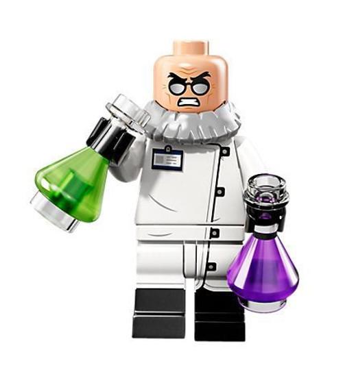 DC LEGO Batman Movie Series 2 Hugo Strange Minifigure [Loose]
