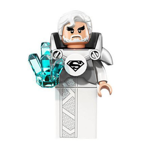 DC LEGO Batman Movie Series 2 Jor-El Minifigure [Loose]