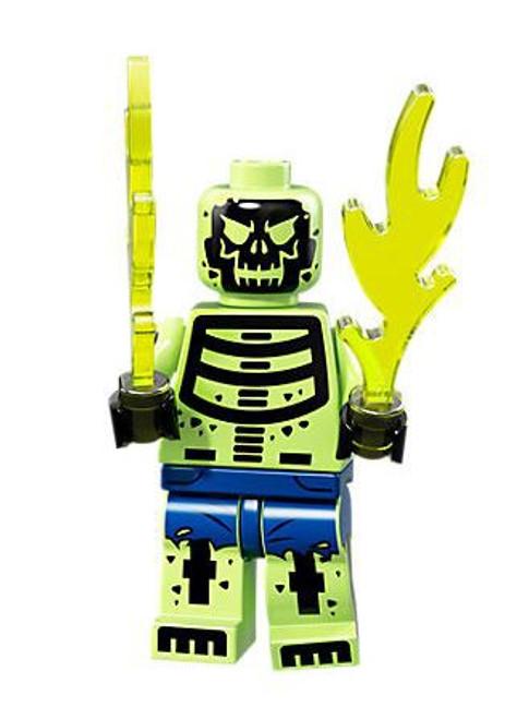 DC LEGO Batman Movie Series 2 Doctor Phosphorus Minifigure [Loose]