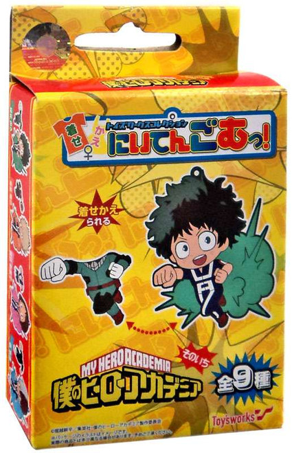 Series 1 My Hero Academia Charm Pack
