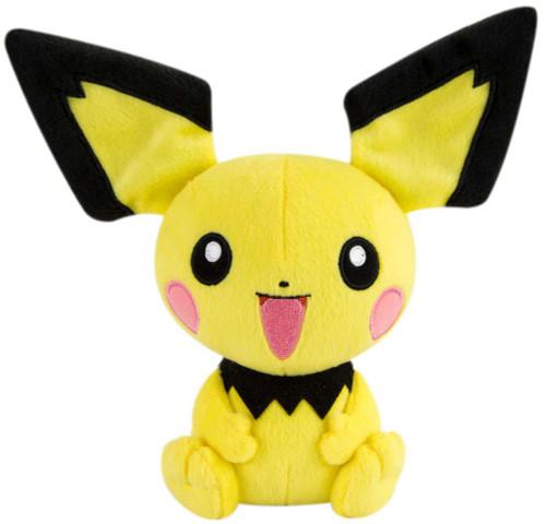 Pokemon Pichu 8-Inch Plush