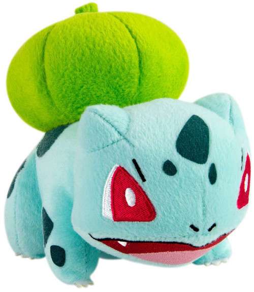 Pokemon Bulbasaur 8-Inch Plush