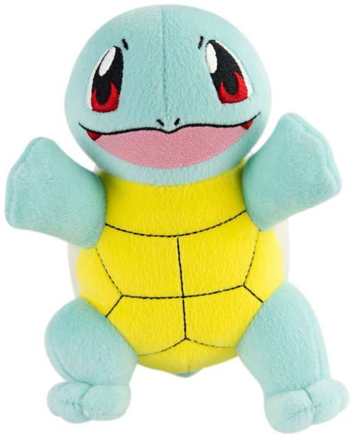 Pokemon Squirtle 8-Inch Plush