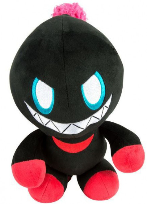Sonic The Hedgehog Dark Chao 12-Inch Deluxe Plush