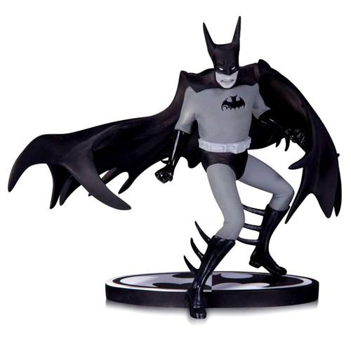 DC Black & White Batman Exclusive Action Figure [Tony Millionaire]