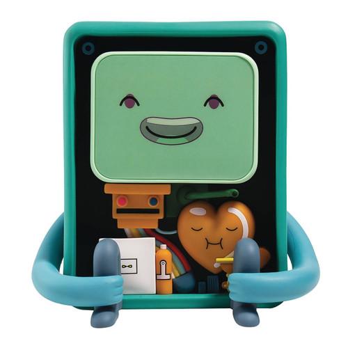 Adventure Time BMO 8-Inch Medium Figure