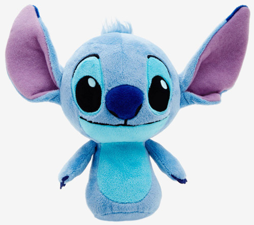 Funko Disney Lilo & Stitch SuperCute Stitch Exclusive 7-Inch Plush