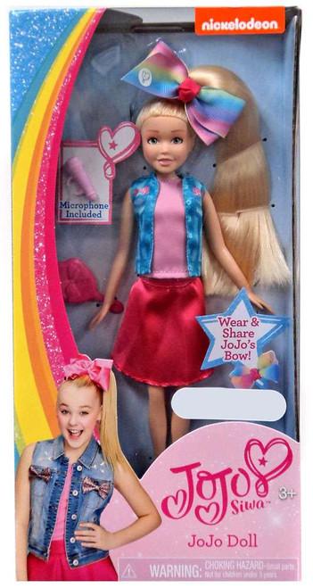 Nickelodeon JoJo Siwa JoJo Exclusive Doll [Damaged Package]