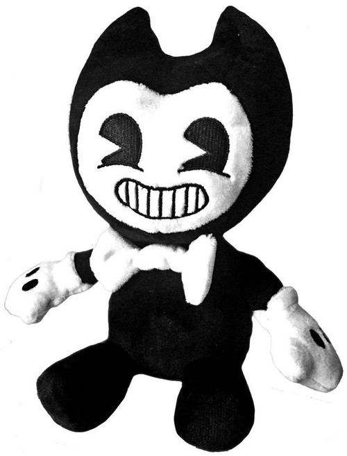 Bendy and the Ink Machine Bendy 9-Inch Plush