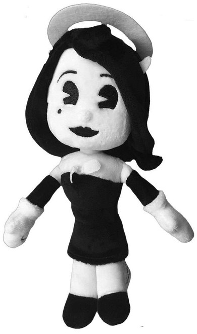 Bendy and the Ink Machine Alice Angel 10-Inch Plush