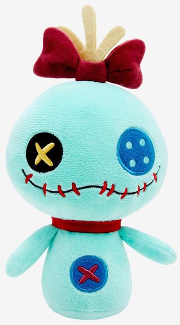 Funko Disney Lilo & Stitch SuperCute Scrump Exclusive 8-Inch Plush