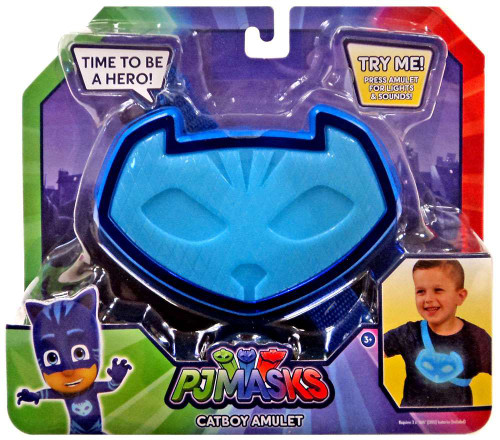 Disney Junior PJ Masks Catboy Amulet Roleplay Toy