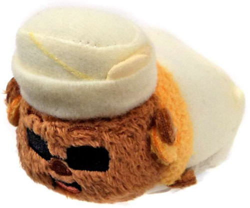 Disney Princess & The Frog Tsum Tsum Mama Odie Exclusive 2.5-Inch Mini Plush [Subscription Box]