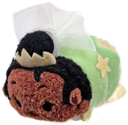 Disney Princess & The Frog Tsum Tsum Princess Tiana Exclusive 3.5-Inch Mini Plush [Subscription Box]