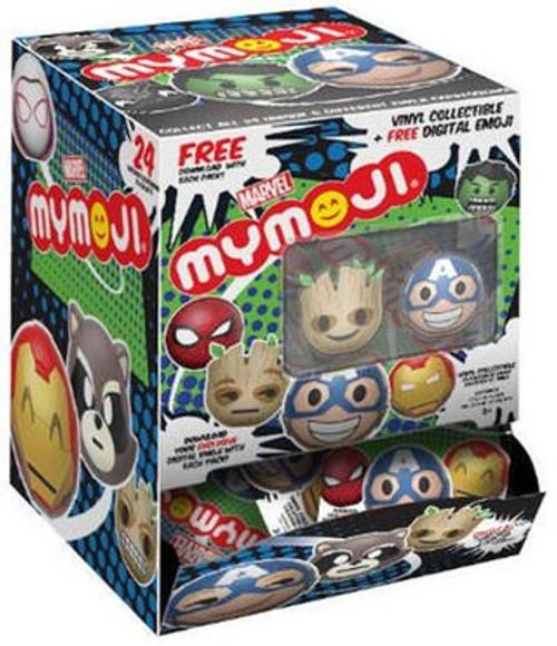 Funko MyMojis Marvel Mystery Box [24 Packs]
