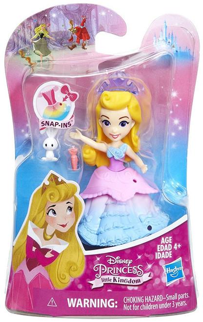 Disney Princess Aurora Small Doll