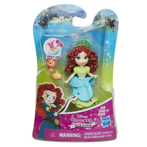 Disney Princess Merida Small Doll