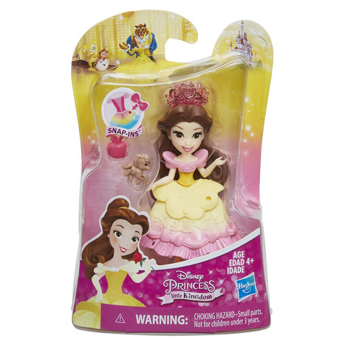 Disney Princess Belle Small Doll