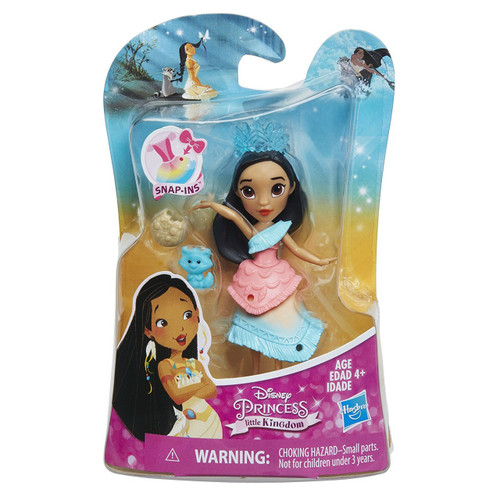 Disney Princess Pocahontas Small Doll