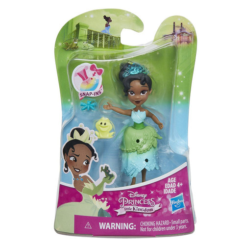 Disney Princess Tiana Small Doll
