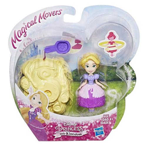 Disney Princess Little Kingdom Magical Movers Rapunzel Figure Set